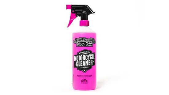 Zestaw  MUC-OFF ULTIMATE MOTORCYCLE CARE KIT